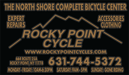 Rocky Point Cycle on Facebook