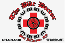 Bike Dr. on Facebook