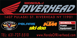 Honda of Riverhead on Facebook